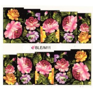 nail sticker blem11