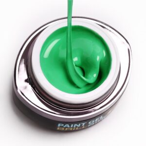Paint color gel p6