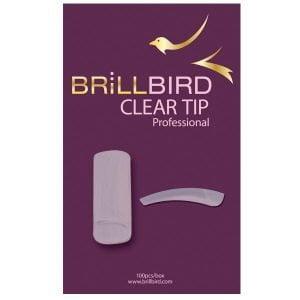clear tip