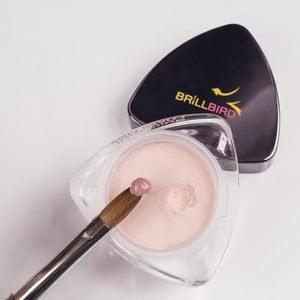 Cover Tan acrylic powder