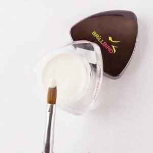 latte acrylic powder