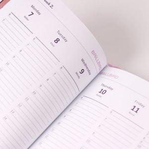 Ημερολόγιο 2022