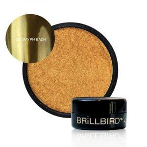 Chrome Dark Gold