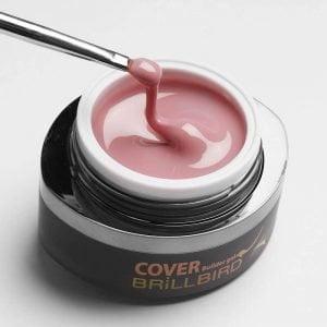 Cover Pink Flesh Gel