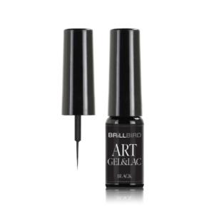Nail Art Gel&Lac