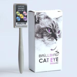 Cat Eye Gel&Lac - Ημιμόνιμα Βερνίκια Νυχιών