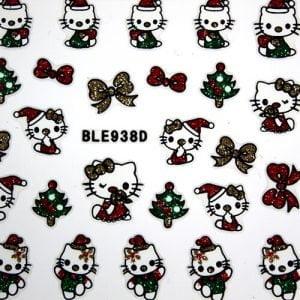Sticker ble938d