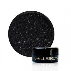 Glitter CS13 Holo Black