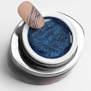 Spider gel Royal Blue
