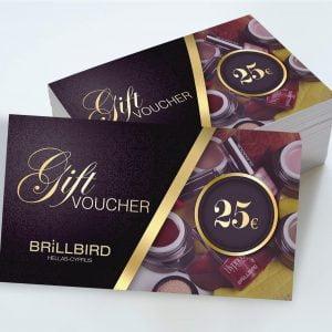 BRiLLBIRD Gift Voucher