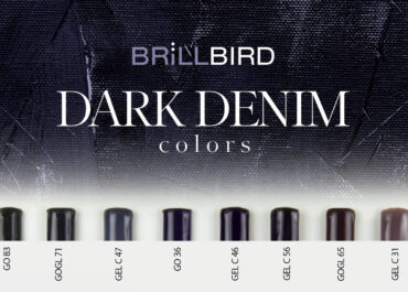 Dark Denim Colours