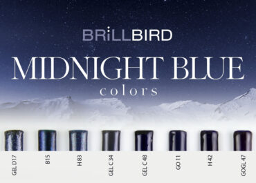 Midnight Blue Colours