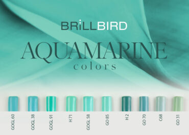Aquamarine Colours