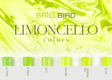 Limoncello Colours