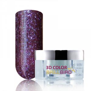 D22 brillbird color acrylic powder
