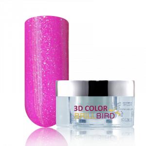 D26 brillbird color acrylic powder