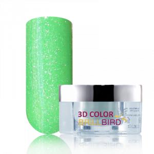 D27 brillbird color acrylic powder