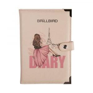 Diary 2021 Parisiana