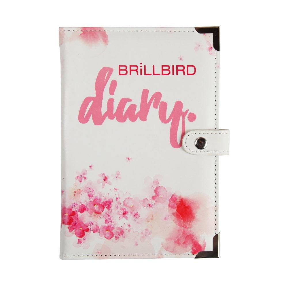 Diary 2021 Blossom