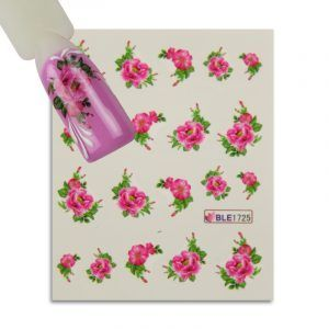 nail stickers ble 1725