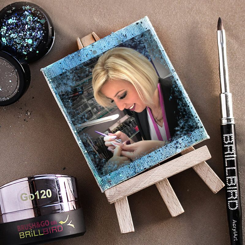 RealArtist brillbird blog featured image - My story by Viktoria