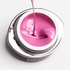Brush&go color gel Go124