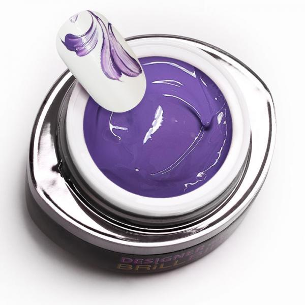 designer gel lavender