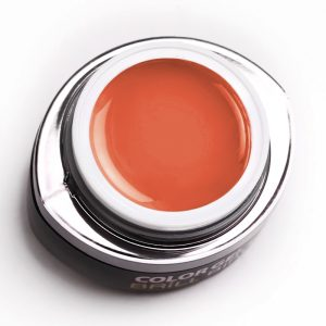 Brush&go color gel Go126 χρωματιστό τζελ