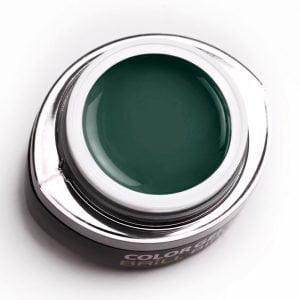 Brush&go color gel Go127 χρωματιστό τζελ