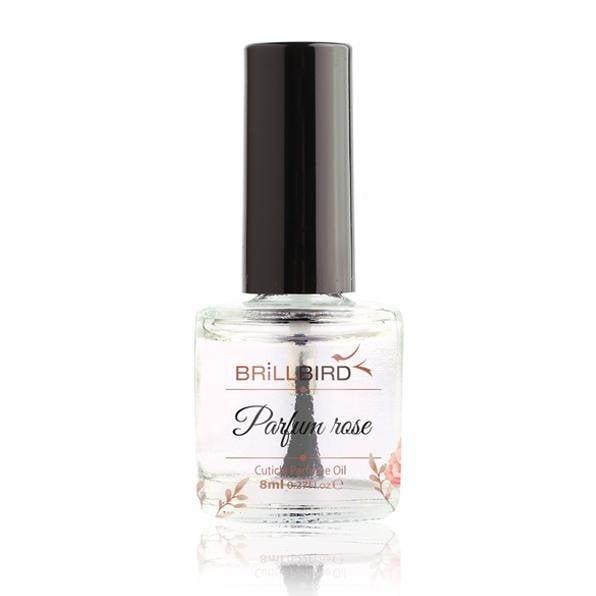 Cuticle oil parfum rose λάδι επονυχίων