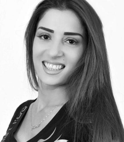 Christina Apostolou
